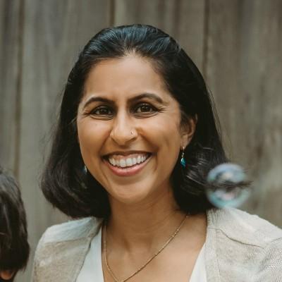 Anika Keswani